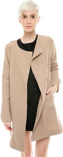 NU Angel Spring Coat