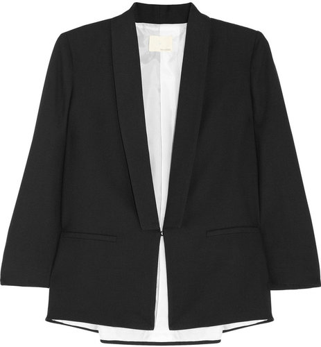 Girl. by Band of Outsiders Twill jacket