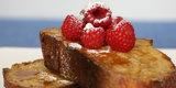 Go Back to Basics With Classic French Toast