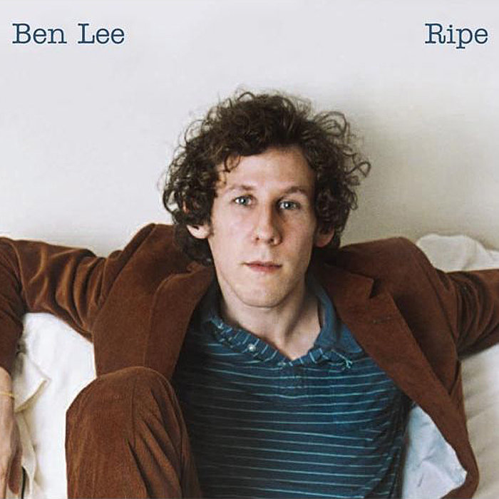 """Is This How Love's Supposed to Feel?"" by Ben Lee"