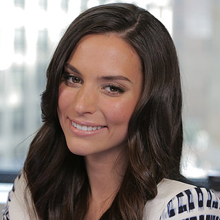 Genesis Rodriguez Interview | Video