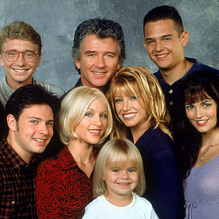 Patrick Duffy Wants Step by Step Reunion (Video)