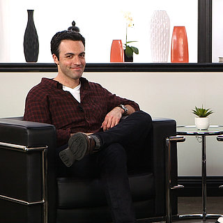 Reid Scott Interview For Veep Season Two | Video