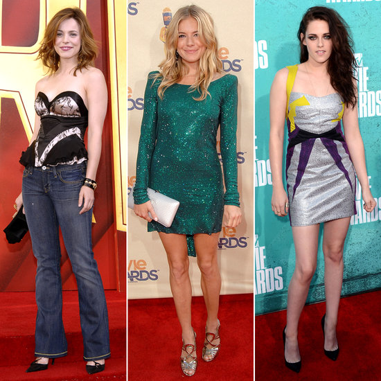 Over 35 of Our Favourite Looks From MTV Movie Awards Past