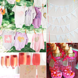 15 Baby Shower Ideas For Sweet Baby Girls