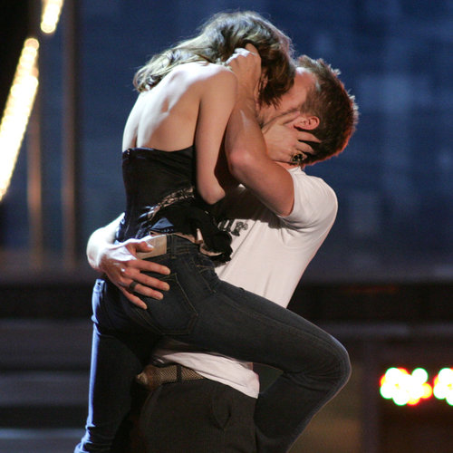 MTV Movie Awards Best Kiss