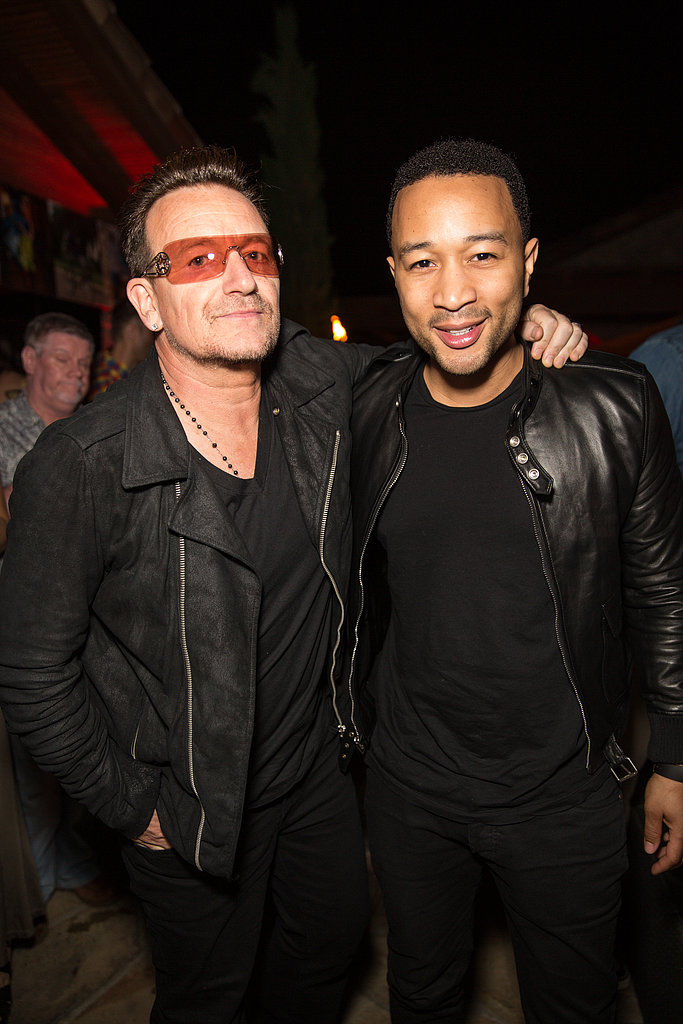 John Legend Photos