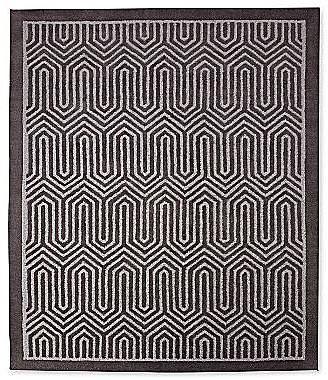 Happy Chic by Jonathan Adler Chevron Wool Rectangular Rugs