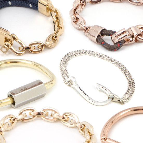 Pretty, Shiny Things: Shop Miansai's First Full Women's Collection