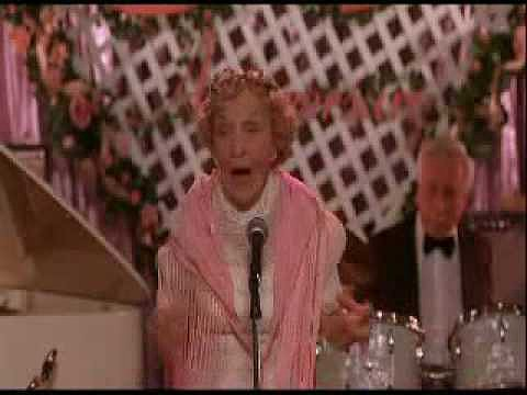 Ellen Dow in The Wedding Singer