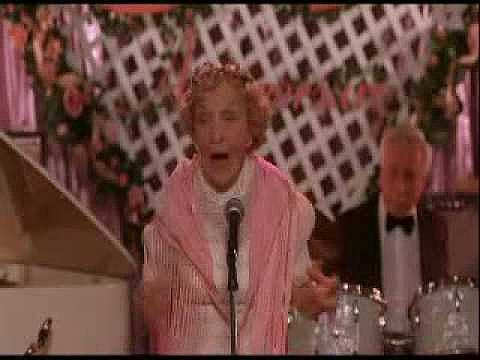 Ellen Dow in The Wedding Singer