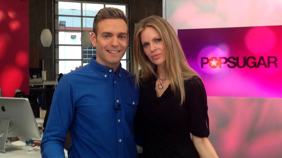 Video: True Blood Star Kristin Bauer van Straten Talks Alexander Skarsgard Joining Fifty Shades of Grey!