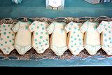 Onesie Cookies