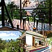 "Say ""aloha"" to one seriously stunning Hawaiian tree house. Its loft-like design and streamlined furnishings make for an open, airy space — not to mention the sunset views."