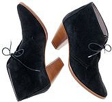 Madewell Sandstorm Boots