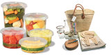 Pack a Compostable Picnic
