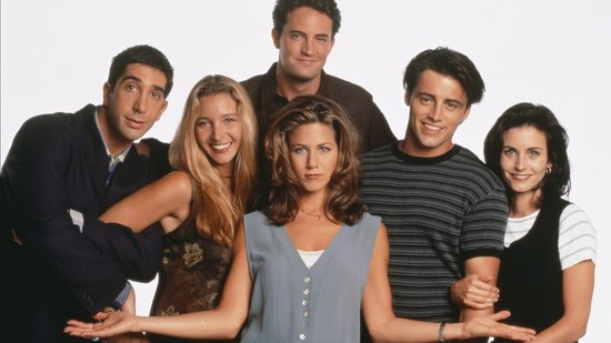 "Video: Friends Reunion ""Not Happening"""
