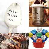 10 Personalized Father's Day Gifts to Impress Dad