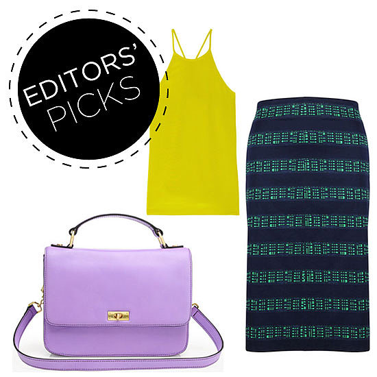 Editors' Picks: Fashion Week Inspired Buys