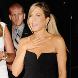 Jennifer Aniston at Call Me Crazy Premiere | Photos
