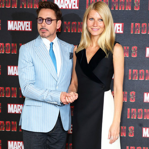 See Gwyneth Paltrow's Iron Man 3 Press Tour Wardrobe!