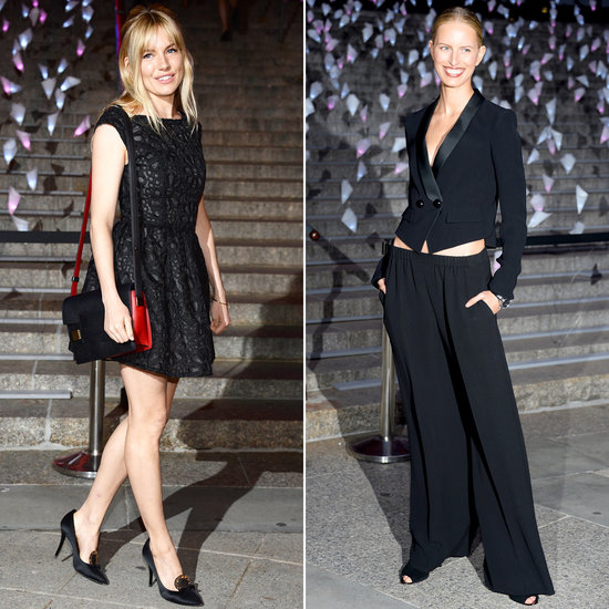 Sienna Miller and Karolina Kurkova Lead the Tribeca Film Festival Pack