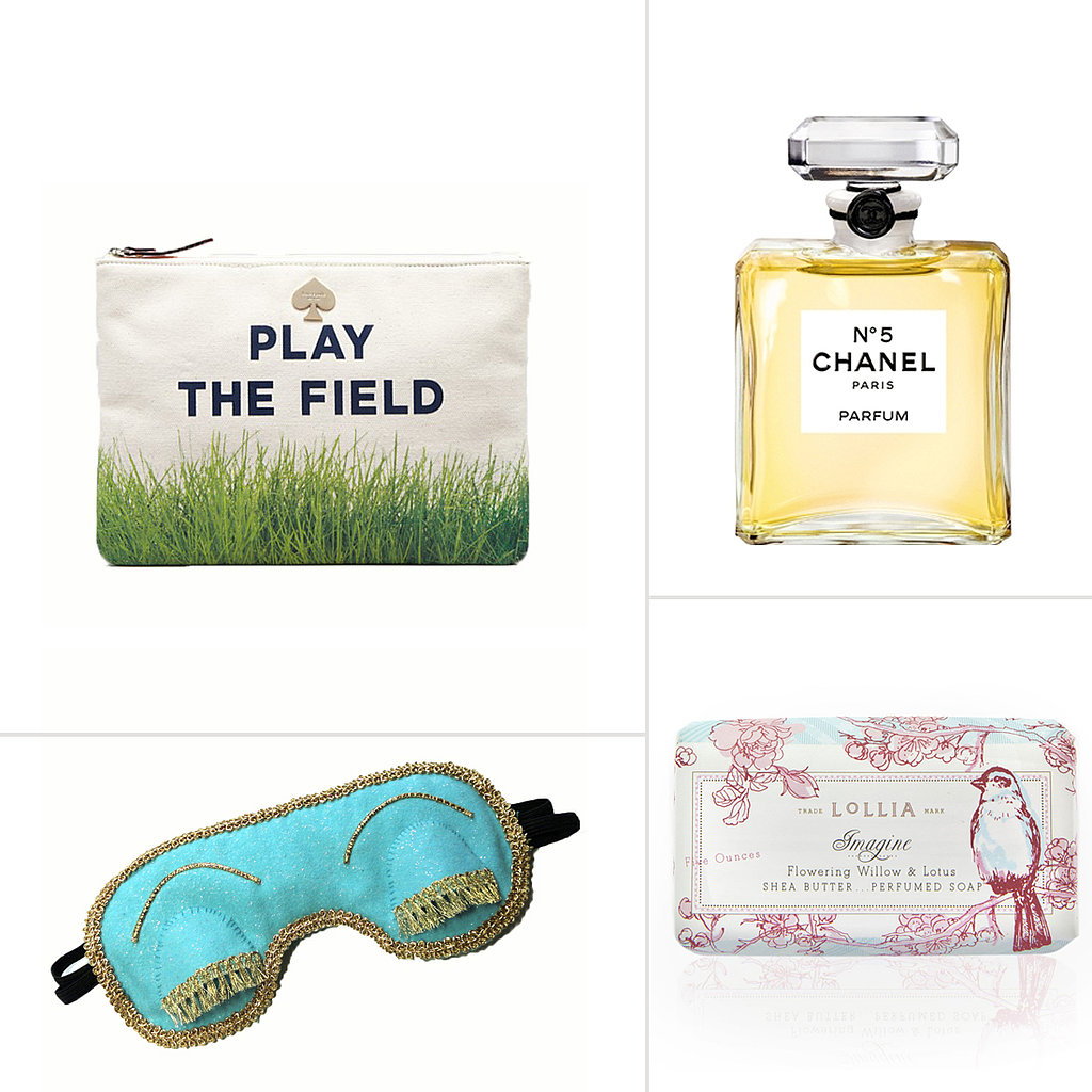 Show Your Appreciation to Your Bridesmaids With These Gorgeous Gifts