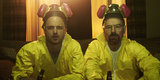 Breaking Bad Gets a Return Date!