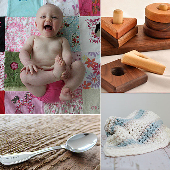 15 One-of-a-Kind Baby Shower Gift Finds