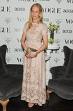 Meredith Melling Burke at Vogue Mexico's cocktail party in honor of ACRIA. Source: Neil Rasmus/BFAnyc.com
