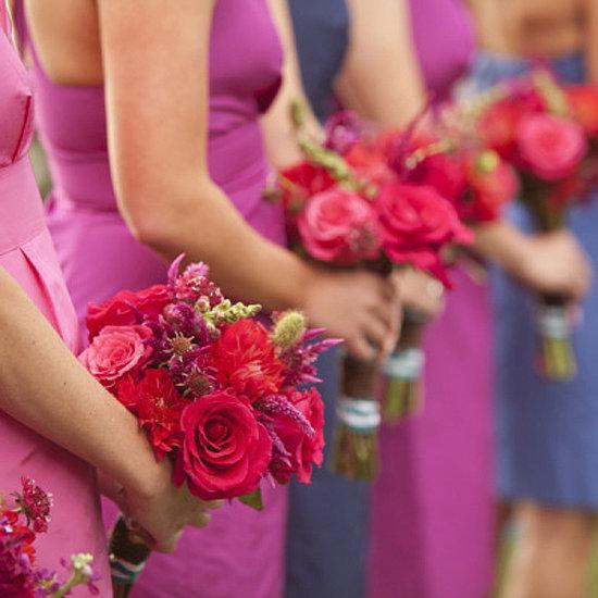 Bridesmaids Advice