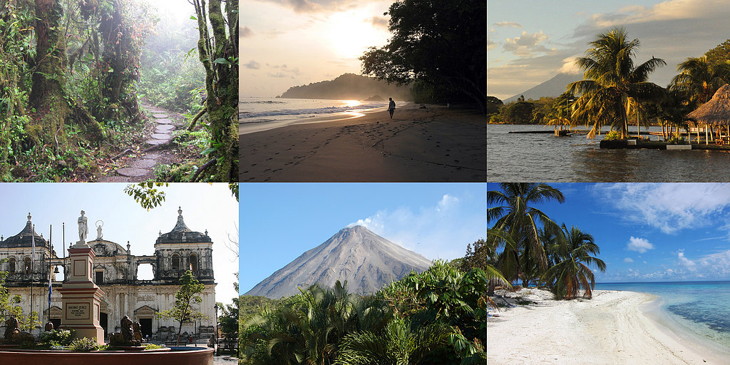 10 Beautiful Spots to Visit in Central America