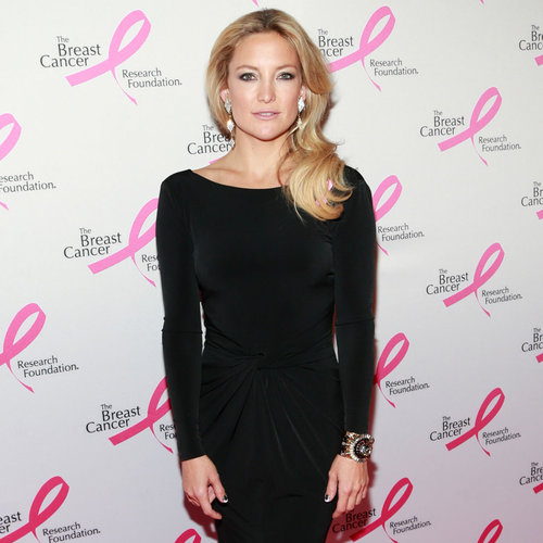 Kate Hudson Wearing Ann Taylor