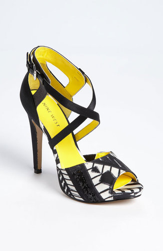 Nine West 'Jule' Sandal