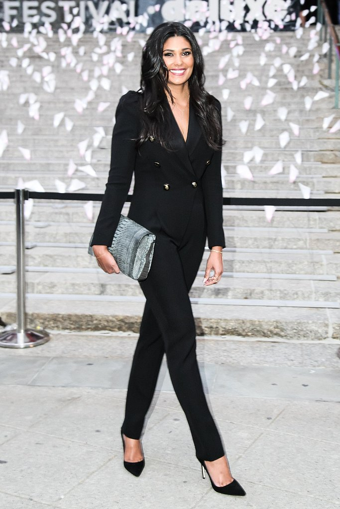 Rachel Roy at the Tribeca Film Festival Vanity Fair party. Source: Matteo Prandoni/BFAnyc.com