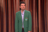 Adam Scott Is Not Amused With Adam Scott