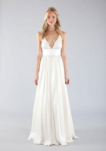 Elizabeth Bridal Gown