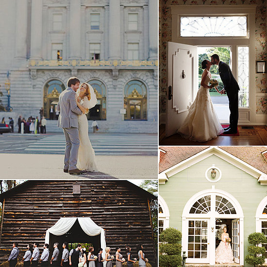 Budget-Friendly Wedding Venues For History Buffs
