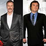 Will Ferrell and Jack Black will star in Tag Brothers, about a group of students with a long-running game of tag. The script is based on an article that ran in the Wall Street Journal.