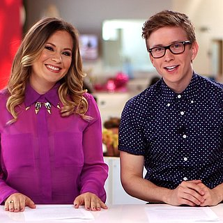 Tyler Oakley Talks Condom Snorting | Video