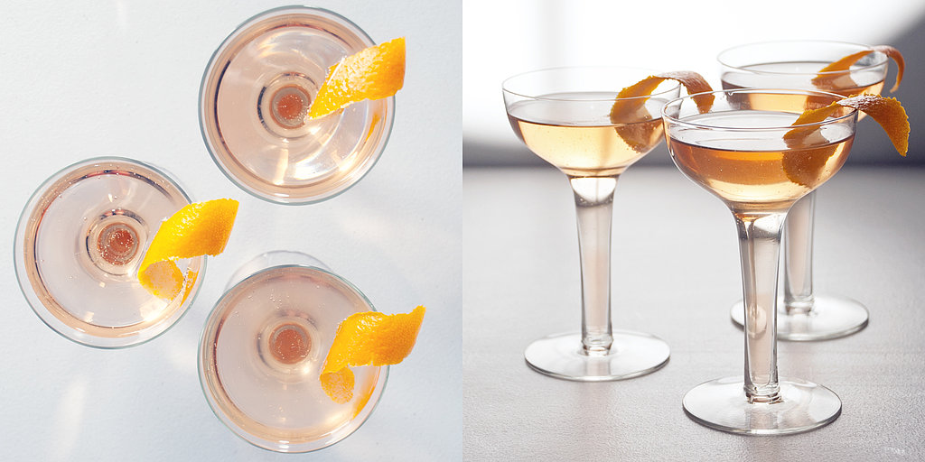 Embrace the Elegant Hour with a Sparkling Aperitif