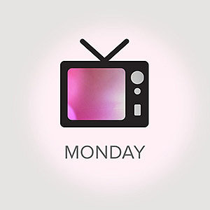 What's on TV For Monday, April 22, 2013