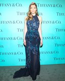 Jessica Biel wore Elie Saab at Tiffany & Co.'s Blue Book Ball in New York. Source: Will Ragozzino/BFAnyc.com