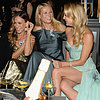 Tiffany & Co. Blue Book Ball: Gwyneth Paltrow, Kate Hudson