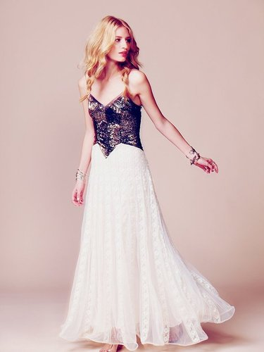 Kristin's Limited Edition Glamour Dress