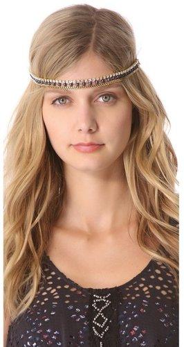 Dauphines of new york Darling, Darling Headband