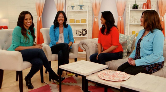 Circle of Moms TV: Finding Romance After Having Kids, Joyful Moments, and Lunch With Your Mother-in-Law