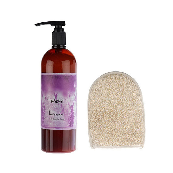Already the Wen hair products have gained a devout following, so why not give this lavender body wash a try, too?