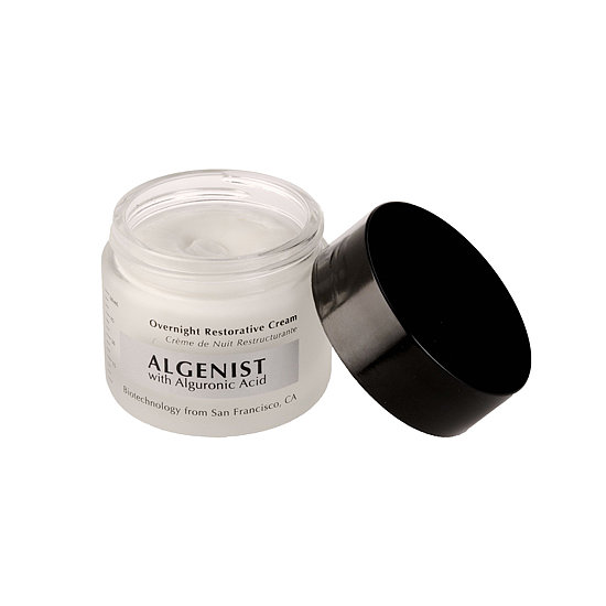 Algenist is well-known for its algae-packed antiaging products, so this Overnight Restorative Cream is just the thing to blast away wrinkles while you sleep.