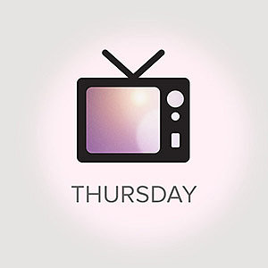 What's on TV For Thursday, April 25, 2013